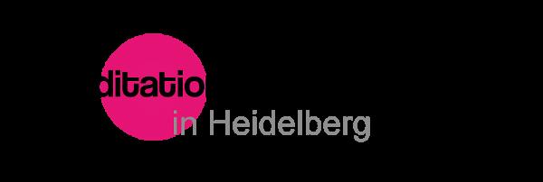 Logo Meditation & Coaching GbR in Heidelberg