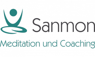 Sanmon | Meditation & Coaching in Heidelberg Logo