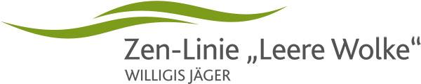 Logo Zen-Linie Leere Wolke Willigis Jäger
